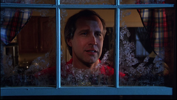 National Lampoon's Christmas Vacation - HD DVD