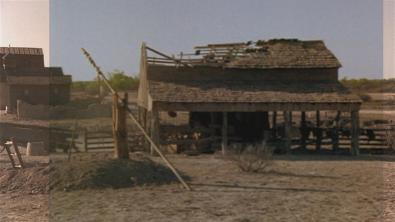 Lonesome Dove - Comparative Analysis