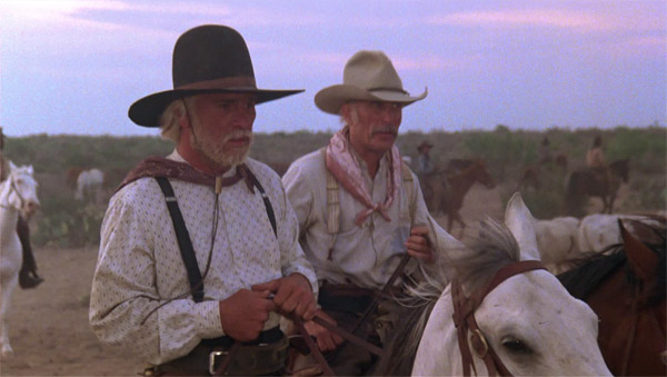 Lonesome Dove - 2-Disc Collector's Edition (Blu-ray)