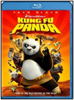 Kung Fu Panda (Blu-ray)