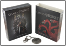 Game Of Thrones: The First Complete Season (Blu-ray)