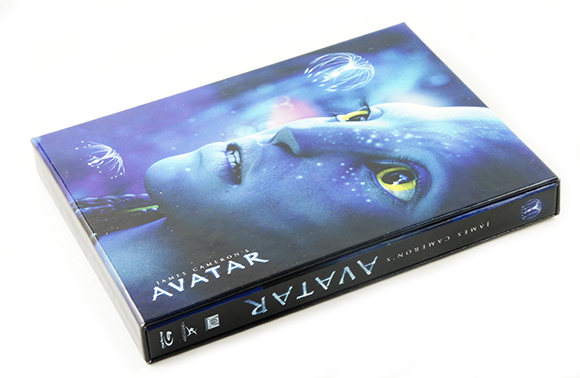 Avatar: Extended Collector's Edition (Blu-ray)