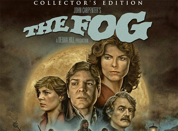 The Fog (Collector's Edition) (Blu-ray)