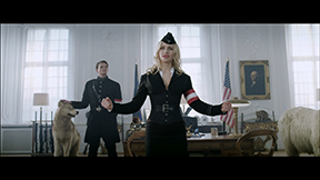 Iron Sky: Dictator's Cut (Blu-ray)