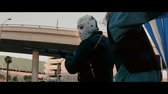 Heat (Blu-ray)
