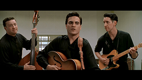 Walk The Line: Extended Cut (Blu-ray)