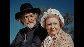 Little House On The Prairie: Season Two (Blu-ray)