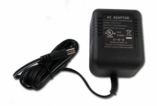 40697 AC Adapter