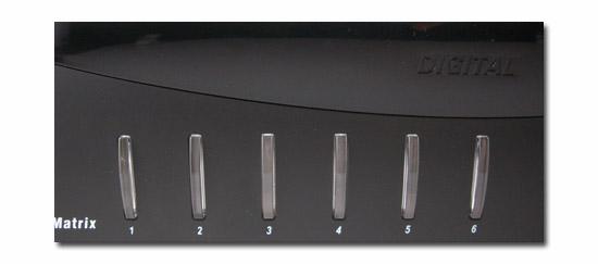40697 - Input Buttons