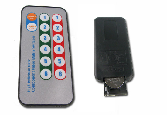 40697 IR Remote