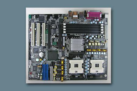 Iwill DN800-SLI