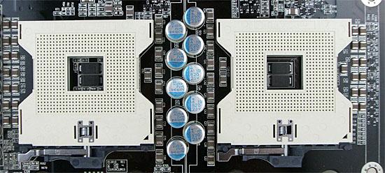 Iwill DN800-SLI Dual-Xeon Socket 604 Support
