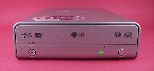 LG GSA-5169D