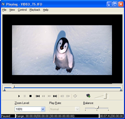 M2Convert Professional - The Multimedia Player