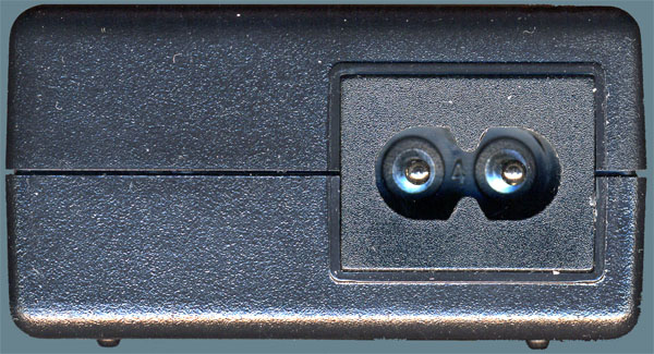 The Maha MHS-CX1802000S Worldwide Adapter