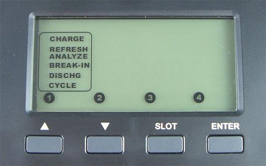 Maha MH-C9000 LCD Display