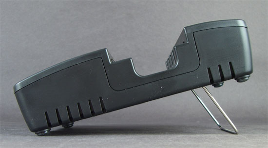Maha MH-C9000: Side View
