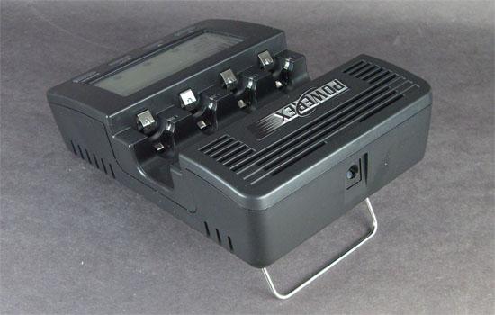 Maha MH-C9000: Back 3/4 View