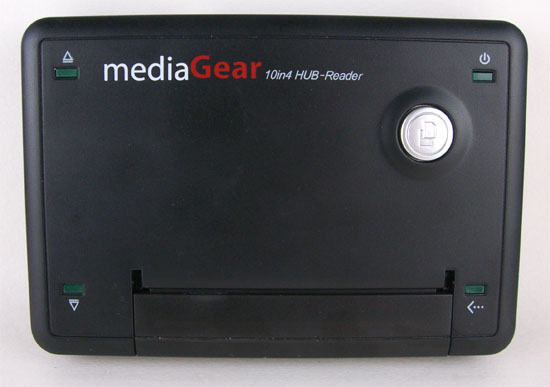 MediaGear 10 in 4 (Top)