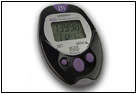Omron HJ-720ITC Pocket Pedometer