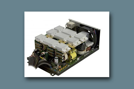 Turbo-Cool 1KW-Quad SLI