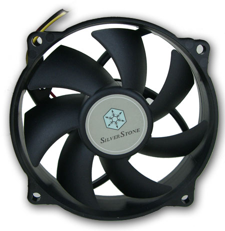 Silverstone FN82 (92mm fan in an 80mm form factor