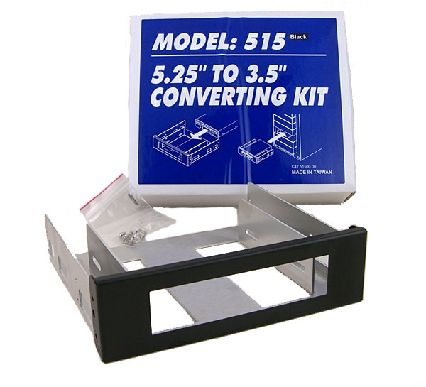 Lian Li 5.25-Inch to 3.5-Inch Converter Kit