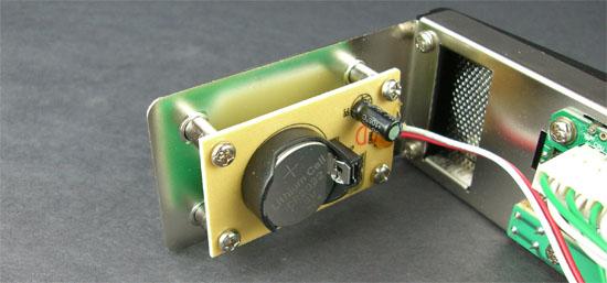 Silverstone FP52 - Battery Backup