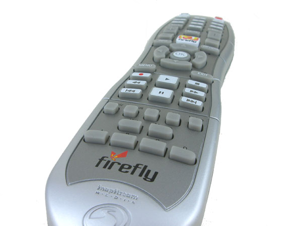 SnapStream FireFly PC Remote