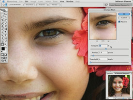 Best Of Photoshop CS2 by Jack Davis - Session 07 Smart Sharpen
