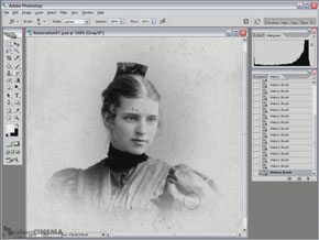 Adobe Photoshop CS2: Advanced Techniques by Julieanne Kost - Session 12
