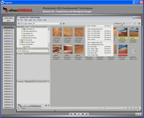 Adobe Photoshop CS2: Fundamental Techniques by Julieanne Kost - Session 04