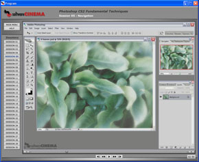 Adobe Photoshop CS2: Fundamental Techniques by Julieanne Kost - Session 05
