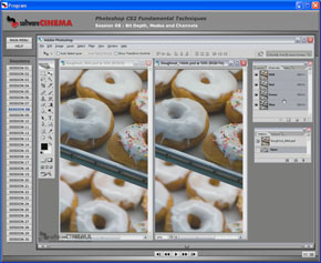 Adobe Photoshop CS2: Fundamental Techniques by Julieanne Kost - Session 08