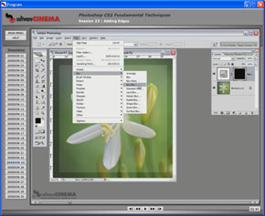 Adobe Photoshop CS2: Fundamental Techniques by Julieanne Kost - Session 22