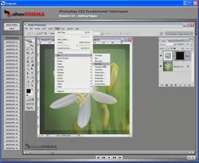 Adobe Photoshop CS2: Fundamental Techniques by Julieanne Kost - Session 22