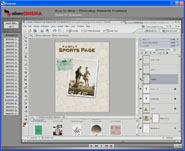 Adobe Photoshop Elements Creations by Software Cinema - Session 19