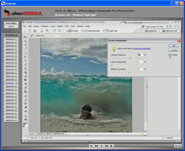Adobe Photoshop Elements Fundamentals by Software Cinema - Session 14