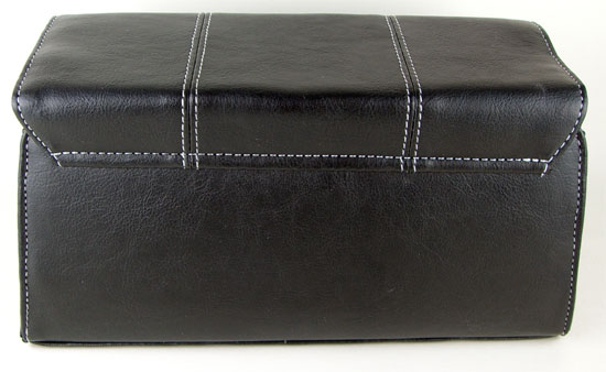 The Back Of The Targus Deluxe Camera / Video Case