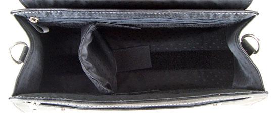 Targus Deluxe Camera / Video Case Inside