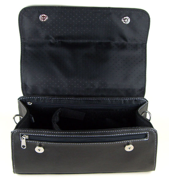 Targus Deluxe Camera / Video Case Inside