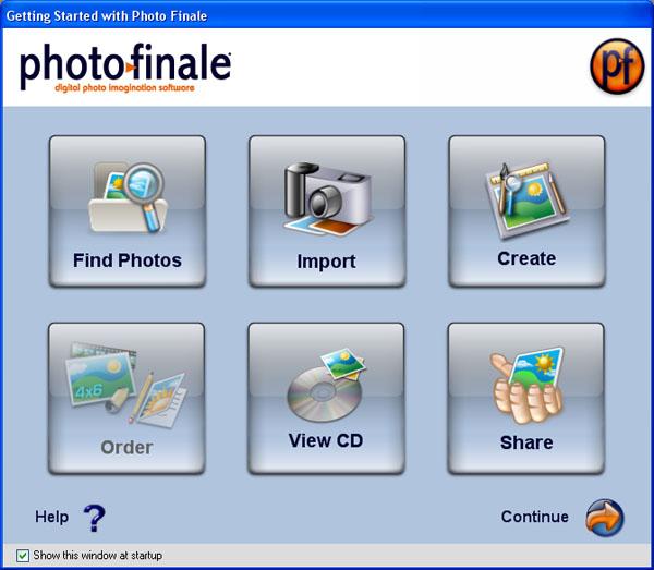 Trevoli Photo Finale