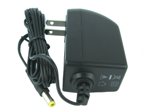 Luxon Advanced ED - AC/DC Adapter