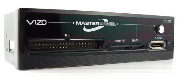 Master Panel (MTP-101) by Vizo