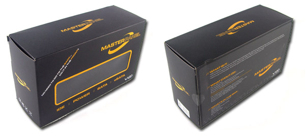 Master Panel (MTP-101) External Packaging