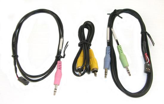 VIZO Master Panel II Accessories
