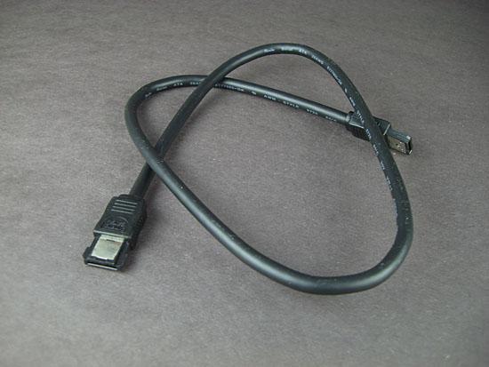 URA-350SA - eSATA Cable