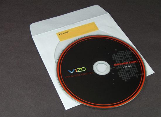URA-350SA - PCCLoneEX CD-ROM & Driver Disc