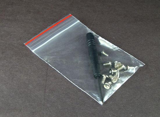 URA-350SA - Screw Kit