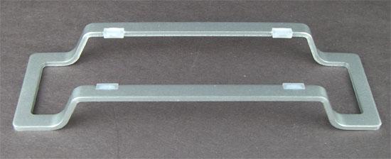 URA-350SA - Vertical Bracket